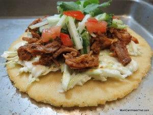 Pulled Pork Soft Tacos With Sesame Slaw2