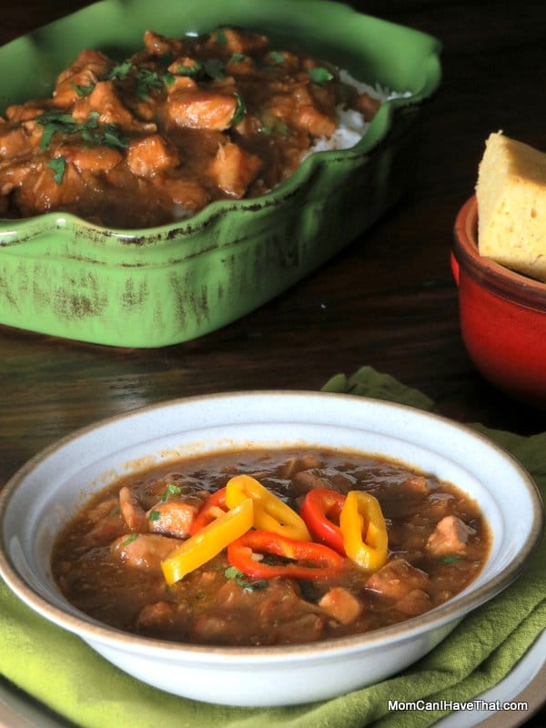 Pork Carne Guisada is a great low carb Mexican stew | low carb, gluten-free, dairy-free, paleo | http://lowcarbmaven.com