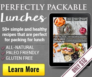 Perfectly Packable Lunches | Wicked Spatula