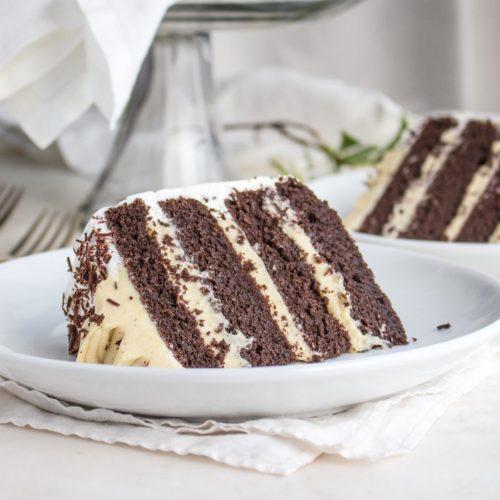 Marvelous Low Carb Chocolate Birthday Cake Low Carb Maven Funny Birthday Cards Online Inifodamsfinfo