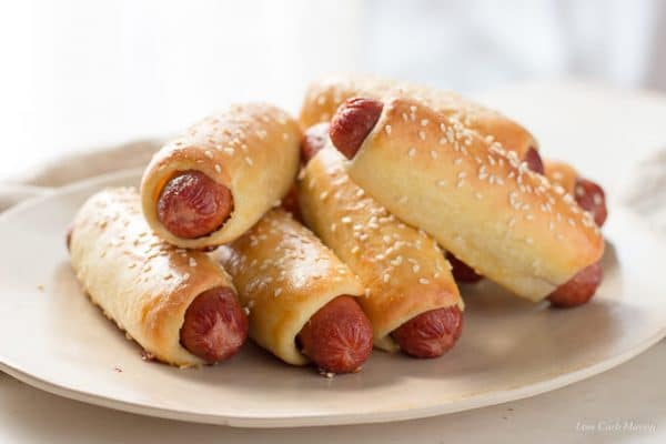 Carb Free Hot Dogs