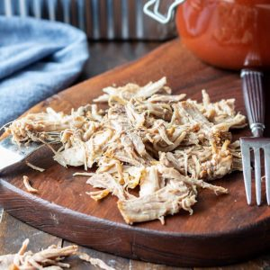 Easy Pulled Pork Recipe (Low Carb, Crock Pot)