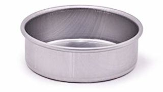 Parrish's Magic Line Round Cake Pan, 6 inch by 2 inch deep