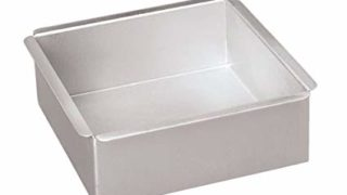 Parrish Magic Line Square Pan, 9 inch by 2 inch