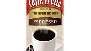 Caffe D'Vita Imported Instant Espresso