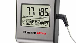 Digital Cooking Food Meat Thermometer