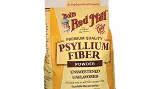 Bobs Red Mill Fiber Powder Psyllium