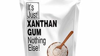 It's Just - Xanthan Gum, Nothing Else