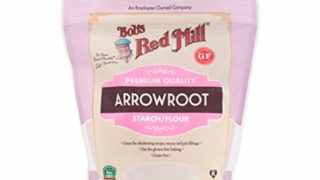 Bob's Red Mill Arrowroot Starch / Flour