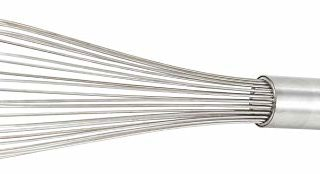 Stainless Steel Wire Whip, 12-Inch