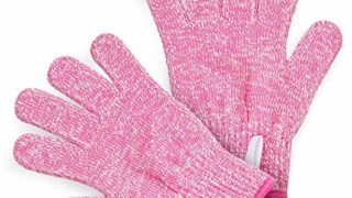 Cut Resistant Gloves | 4 Gloves