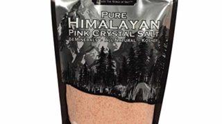The Spice Lab Pink Himalayan Salt - Fine Ground